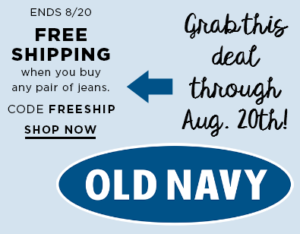 oldnavy+freeship