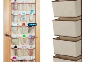 Wall Hanging Organizers, Perfect for Dorms! $13 or LESS!