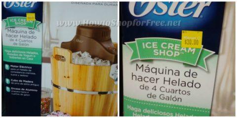 oster+icecream
