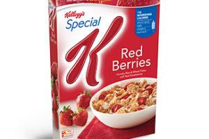 SWEET Doubler! $0.50/1 Special K® Red Berries