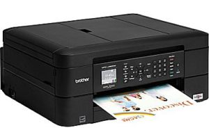 50% OFF Brother Color Inkjet All-in-One Printer