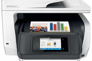 Today Only—Save $100, HP OfficeJet Pro All-in-One Printer!