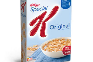 Special K Cereal deal! Coming 7/8