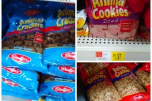 Stauffer's Animal Crackers as low as $1.42 @ Walmart!