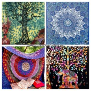 tapestries+amazon