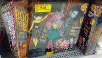 RUN & Check Your Walmart! $9 Monster High Dolls 3pk!! (was $40)