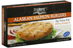 HOT $1/1 Trident Seafoods® Coupon!