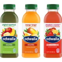 98¢ Odwalla Smoothie & Protein Drinks @ Walmart!