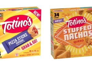 $0.75/1 Totino's™ Frozen Snacks! *HOT DOUBLER*