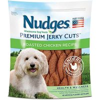 Save $3.50 on Nudges Premium Jerky at Target!