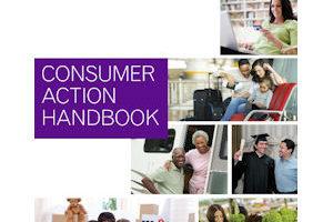 Free 2016 Consumer Action Handbook!