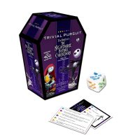 Great Gift ~ Nightmare Before Christmas Trivial Pursuit!