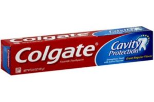 GREAT Deal on Colgate Toothpaste!