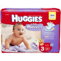Huggies Jumbo Pack $4.03 at Rite Aid Starting 09/11
