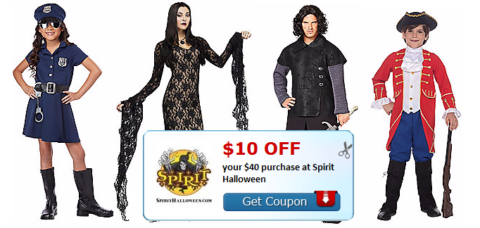 icymi save on costumes at spirit halloween