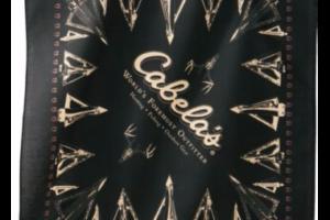 .88 Cabela's Bandanas +FREE Shipping!