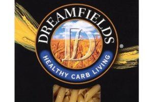 66¢ Dreamfields Pasta @ Publix, through 12/09