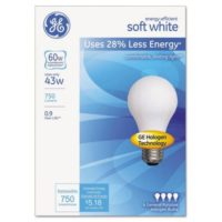 FREE GE Lightbulbs at Rite Aid Starting 09/11