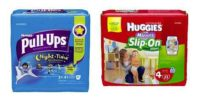 $4.49 Huggies Diapers or Pull Ups at Publix ~ Save ½ OFF!