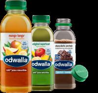Stop&Shop: Odwalla Just $1 through 10/22!