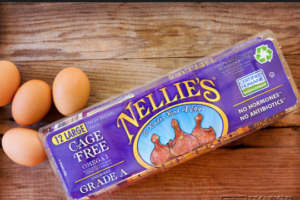 AWESOME Price on Nellie's F.R.E.E Range Eggs at Shaw's 07/13 ~ 07/19!!