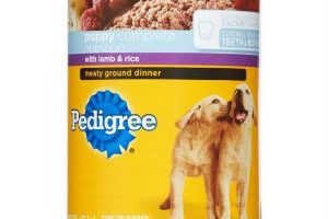Kmart Friday Fix ~ FREE Pedigree Wet Dog Food