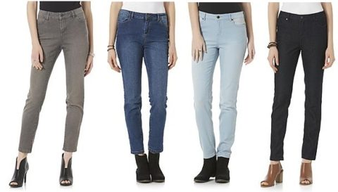 6152c3abdbb17 prod_1734978012. prod_1734978012. Women's Route 66 Skinny Jeans ...