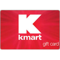 Save $6 on a Kmart GC! (That's like scoring $6 in FREEBIES!)