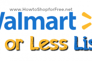 The Best Walmart Deals of the Week