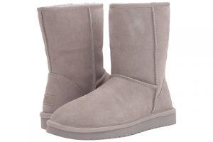 50% OFF Koolaburra Classic Short Boots! Only $40!