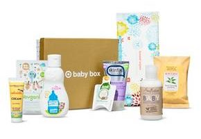 RUN!!! Target Baby Box for $7 ~ Ships FREE ($30 Value)
