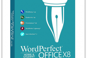 *Deal of the Day* 65% OFF Corel WordPerfect Office X8 Home & Student
