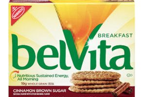 10/7: Free BelVita Breakfast Biscuits for Kroger & Affiliates!