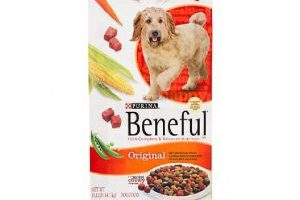 Beneful Dry Dog Food $1.39 @ Winn-Dixie!