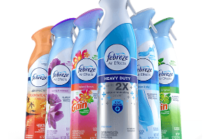 $1.25 Febreze Air Effects at Winn-Dixie!