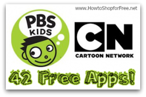 Smart Apps for Kids ~ 42 Free Kids Apps!