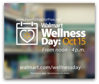 FREE Wellness Day | How to Shop For Free with Kathy Spencer