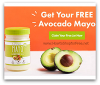 Free Primal Kitchen Avocado Mayo, Just Pay $1.95 S&H!