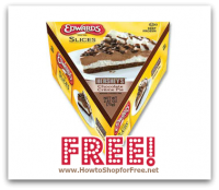 Free Edwards Pie Slice at Dollar Tree, NO Coupon Required!