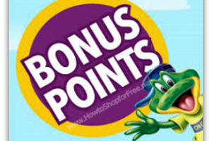 Grab 25 FREE Kellogg's Rewards Pts!