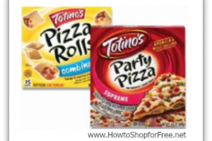 44¢ Totino's at Publix, starting today! HOT!