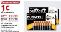 Almost FREE Batteries!!