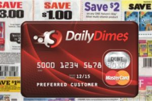 Introducing…The Only Prepaid MasterCard for the Serious Couponer