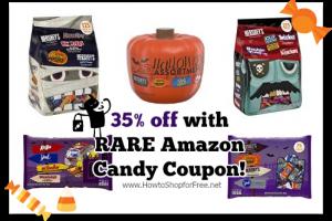 Price Drops on Hershey's Halloween Variety Packs!