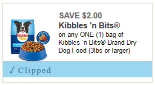picture relating to Kibbles and Bits Printable Coupons referred to as $2/1 Kibbles n Bits How towards Retailer For Free of charge with Kathy Spencer