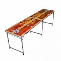 Fun for Parties ~ $59.95 Beer Pong Table 8ft, Save $100!