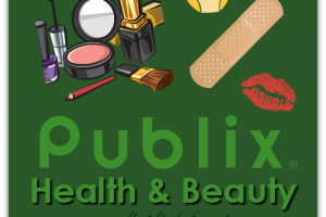 Publix  Health & Beauty Sale Nov 4 – Nov 17