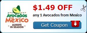 ICYMI—Print this Rare BOGO Avocado Coupon ASAP!
