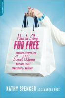 How to Shop for Free (The Book) Perfect Gift for Couponers!