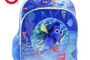 50% off Finding Dory Backpack, Today Only @ Target! Pay $9!